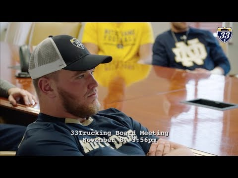 33 Trucking | @NDFootball Board of Directors