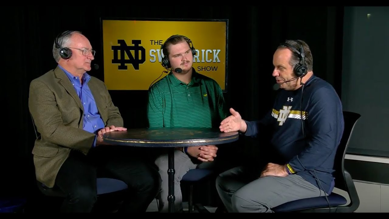 The Jack Swarbrick Show | Ep. 12 Full Show (11.17.17)