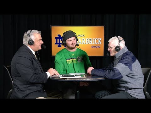 The Jack Swarbrick Show | Ep. 16 Full Show (2017)