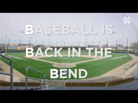 @NDBaseball | Back in the Bend