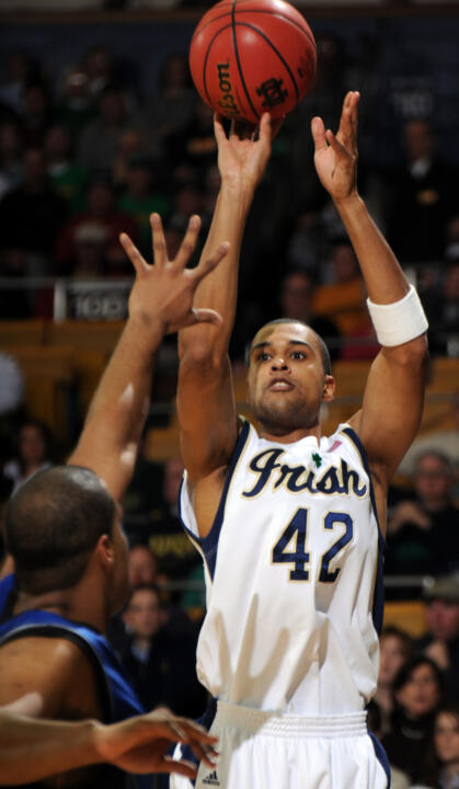 Irish Defeat Pirates, 88-79 (AP)