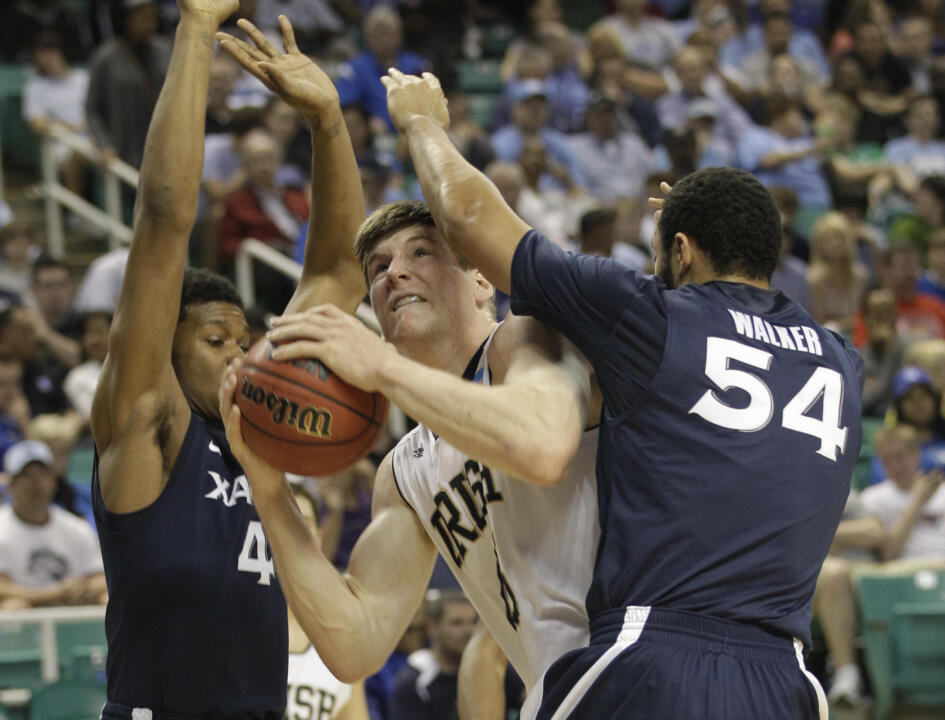 Notre Dame Falls To Xavier In Second Round, 67-63 (AP)
