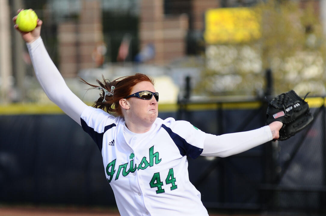 Softball Wins Home Opener Over Western Michigan
