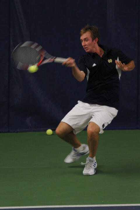 Men's Tennis Tom Fallon Invitational- 10/5