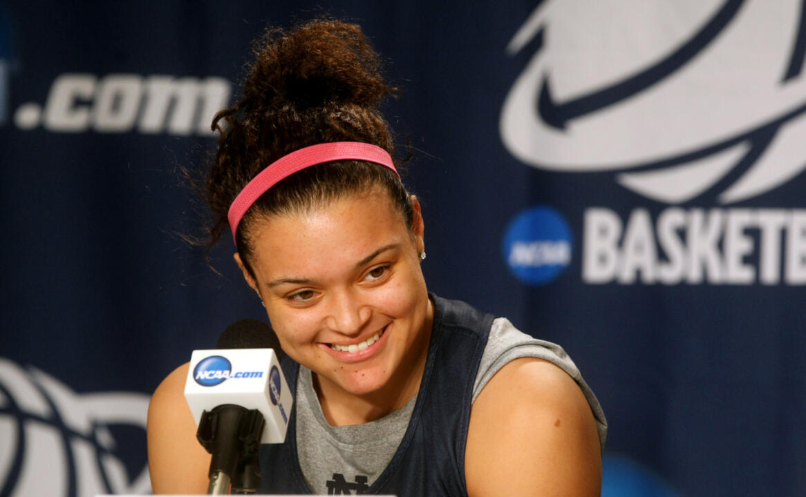 NCAA Regional Final Press Conference (AP)