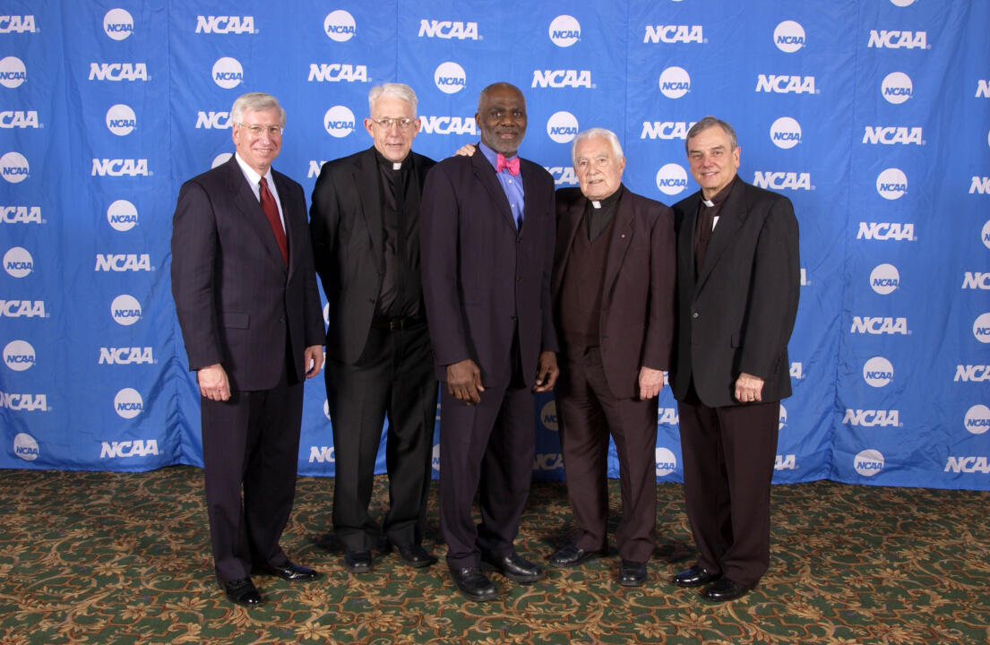 Father Hesburgh Photo Gallery