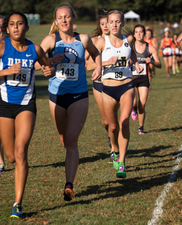 2015 ACC Cross Country Championships
