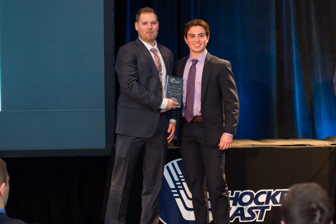 Hockey East Awards Banquet