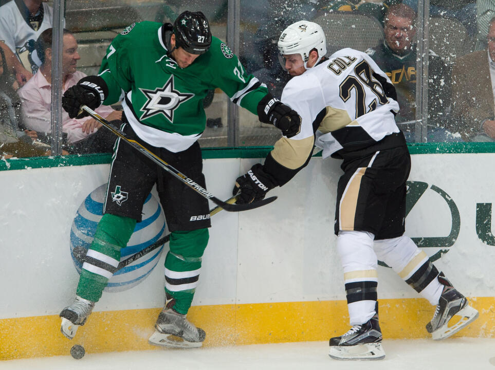 Duo of Irish Products Help Penguins Win Stanley Cup