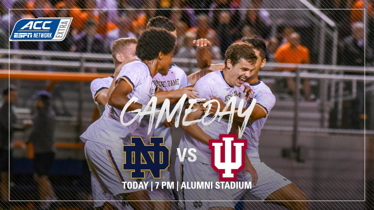 IU vs nd gameday