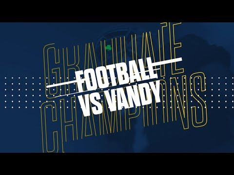 @NDFootball | Highlights vs Vanderbilt (2018)
