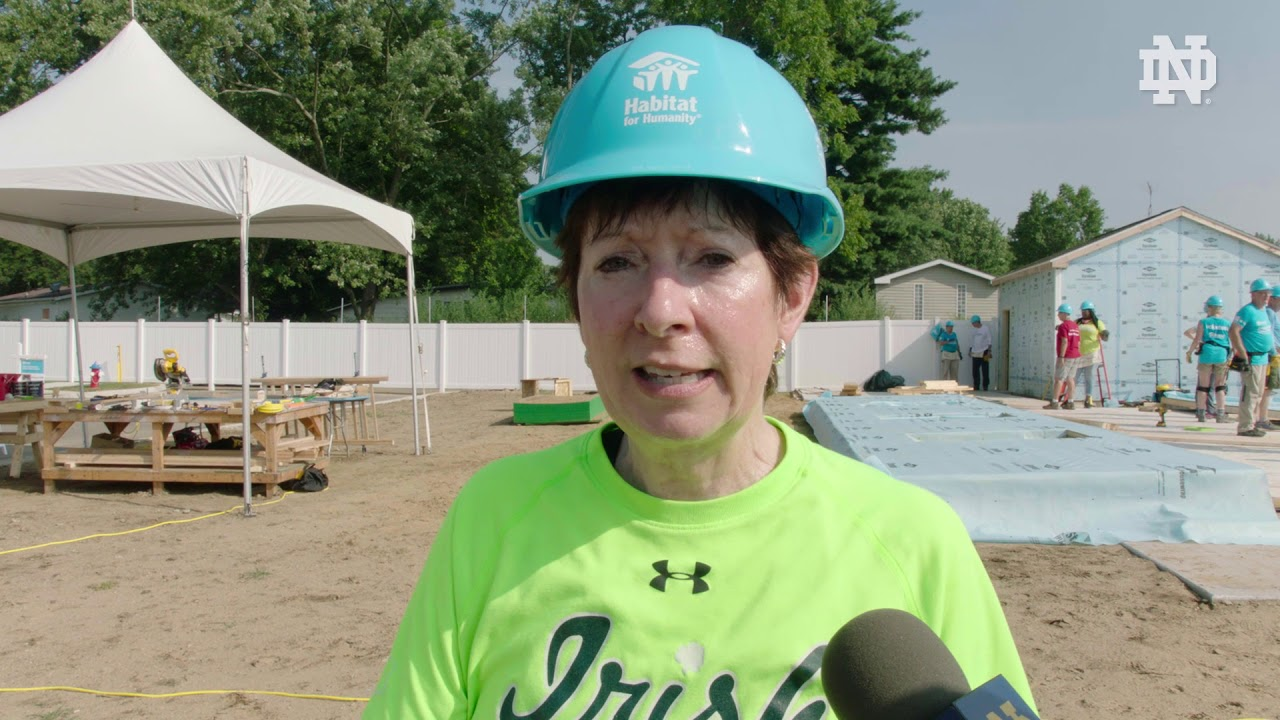 Habitat for Humanity Jimmy & Rosalynn Carter Work Project