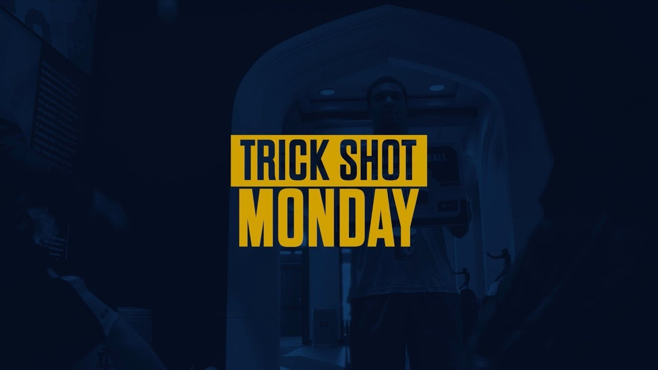 @NDFootball | Trick Shot Monday - Ball State Week (2018)
