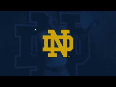 @NDFootball | Highlights vs. Navy (2018)