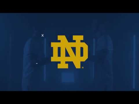 @NDMenSoccer | Highlights at Virginia (2018)