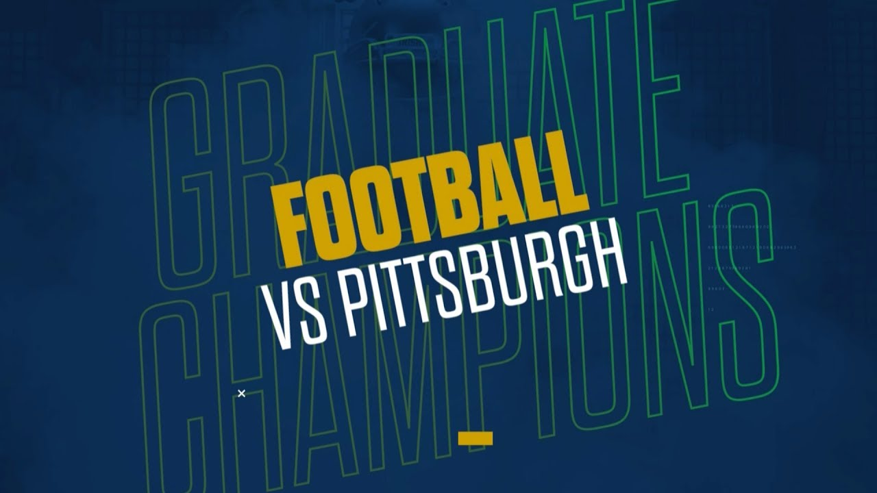 @NDFootball | Highlights vs Pitt (2018)