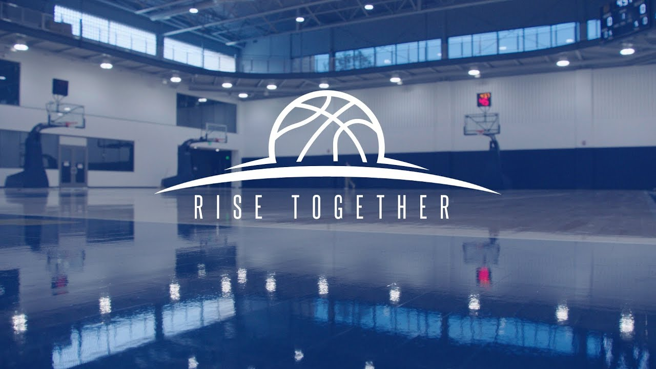 @NDMBB | Rise Together: New Facility