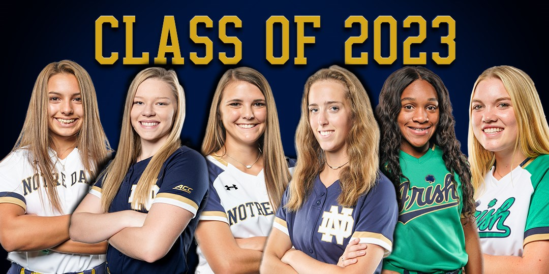Six Prep Standouts Sign With Irish From 2023 Class – Notre
