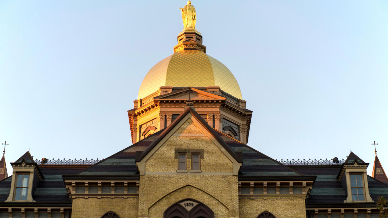 3485228f Notre Dame Wins 12th Straight National Title in Graduation Based on 2018  NCAA Graduation Success Rate Numbers