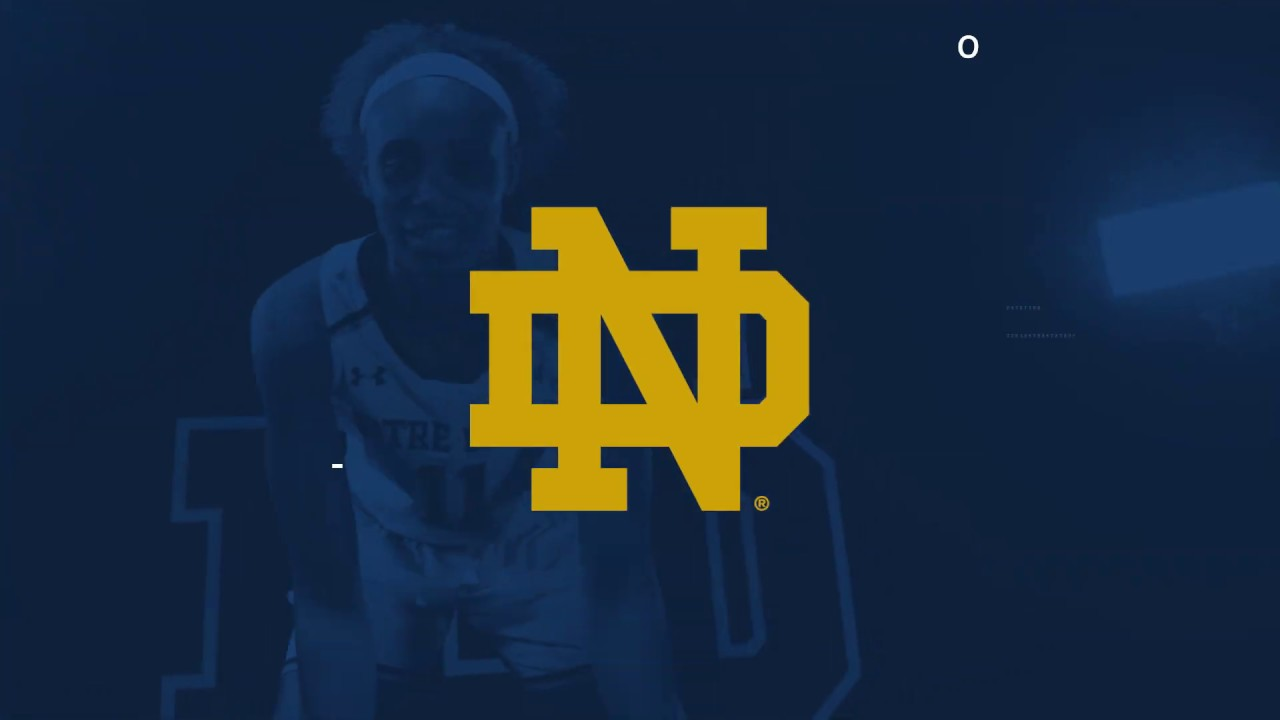 @ndwbb | Highlights vs. Drake (2018)