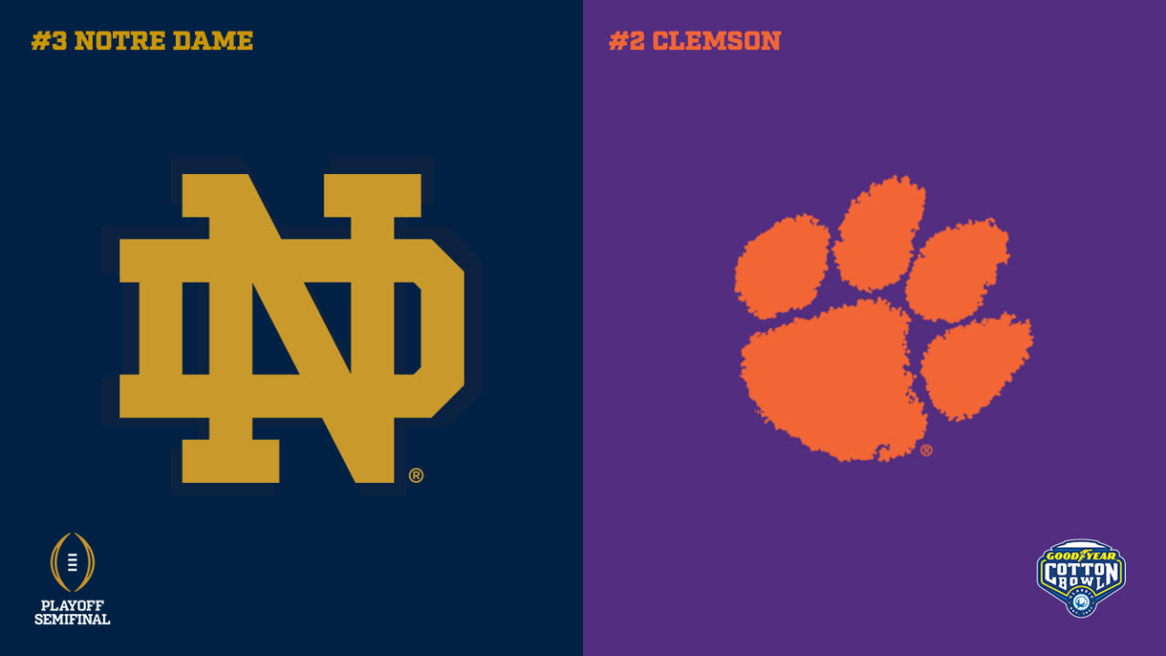 Clemson preview