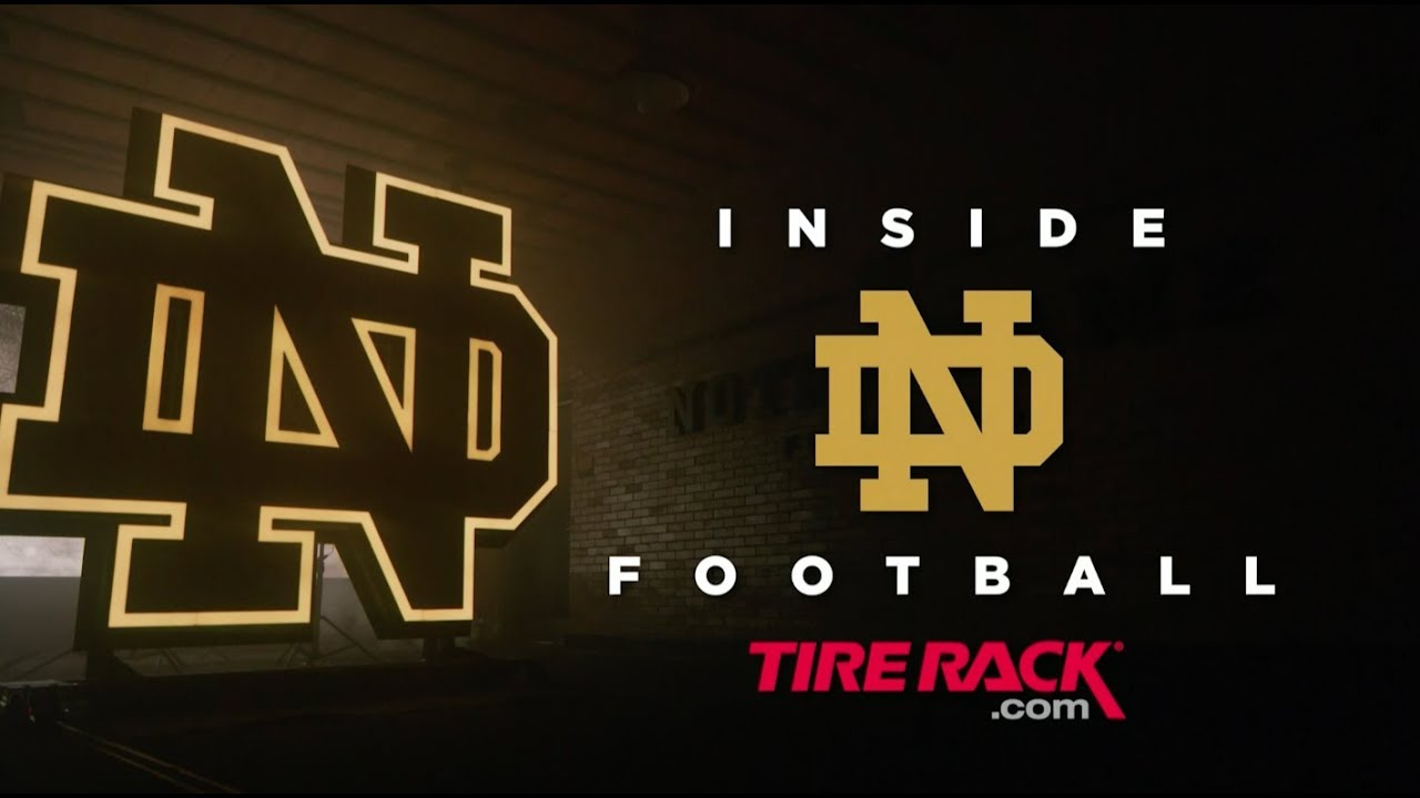 Inside Notre Dame Football | Postseason (2018)