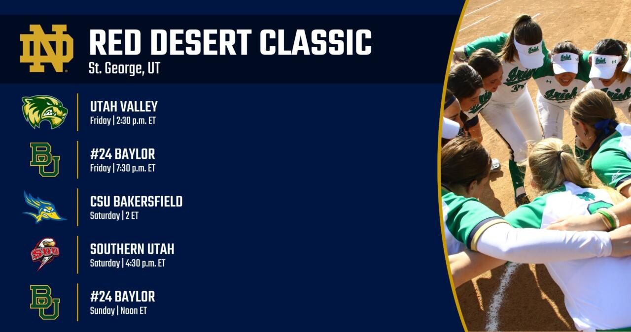 Red Desert Classic Preview