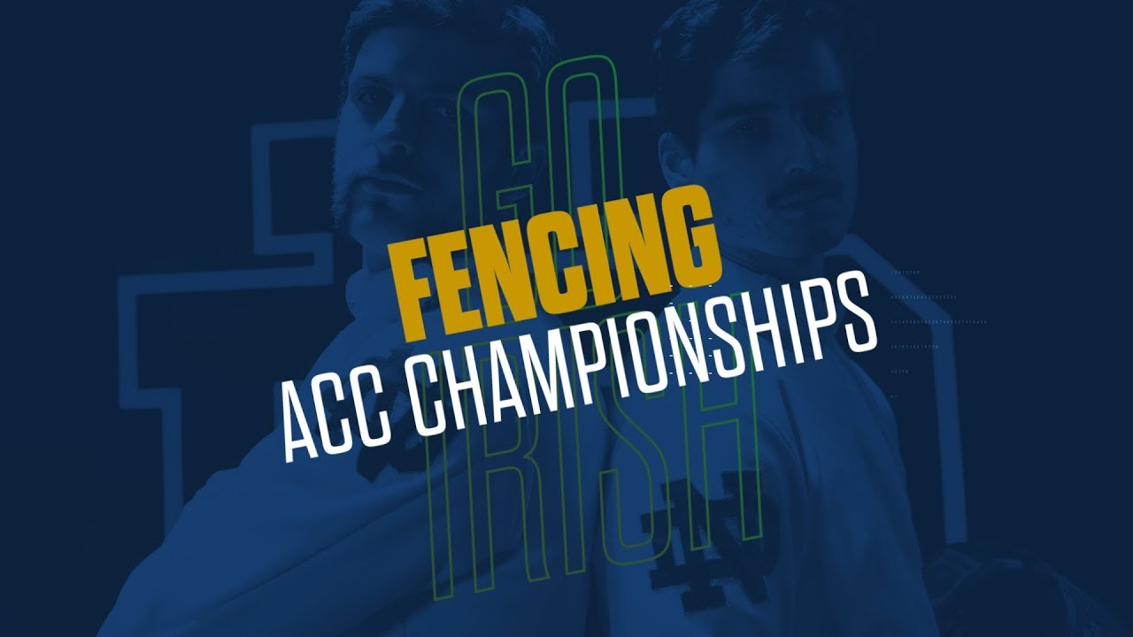 @NDFencing | Highlights - ACC Championships, Day 1 (2019)