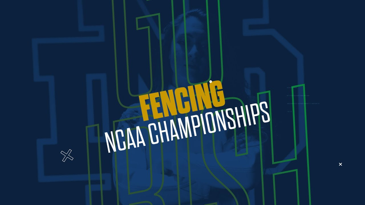 @NDFencing | NCAA Championships Highlights, Day 4 (2019)