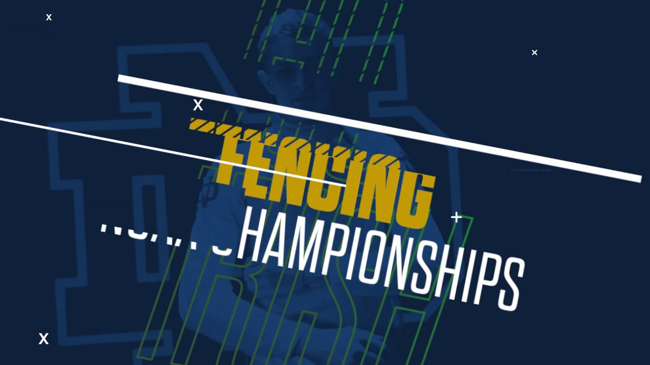 @NDFencing | NCAA Championships Highlights, Day 2 (2019)