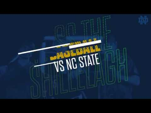 @NDBaseball | Highlights vs. NC State, Game 3 (2019)