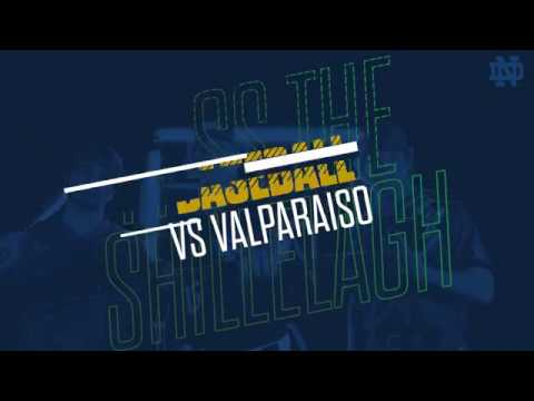 @NDBaseball | Highlights vs. Valparaiso (2019)