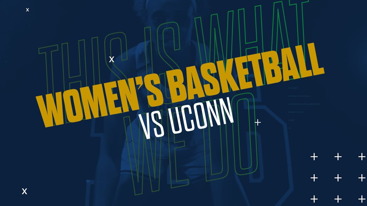 @ndwbb | Highlights vs. UConn, NCAA Final Four (2019)