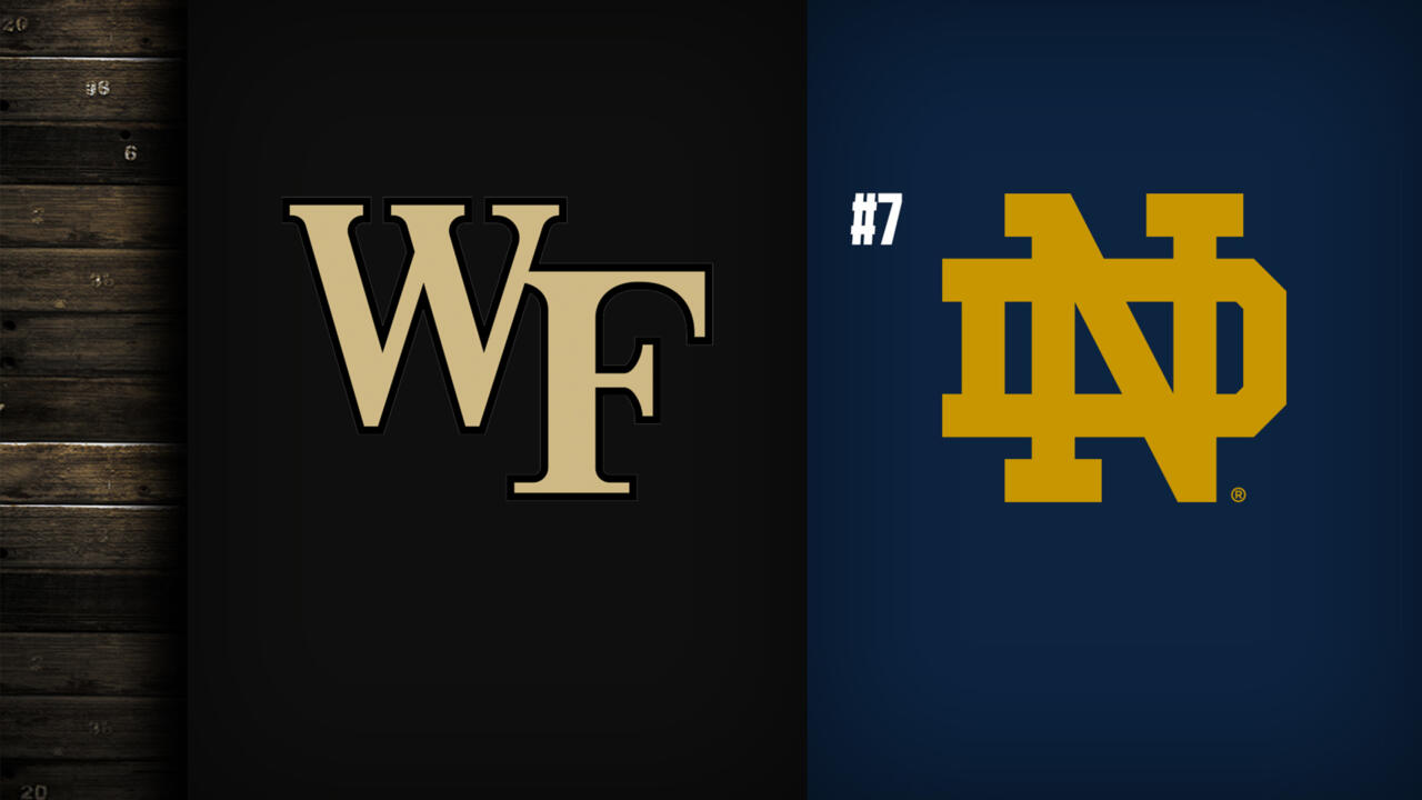 Notre Dame Fighting Irish - Official Athletics Website